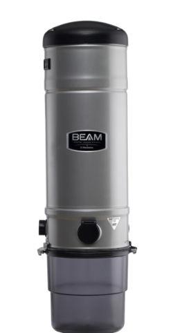 Centralni sesalni sistem Beam electrolux Serije Platinum SC385