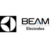 Beam Electrolux Logo Omega doo Gornja radgona profesionalna čistilna tehnika centralni sesalni sistemi