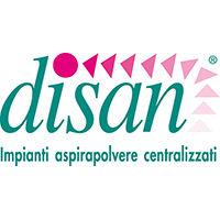 Disan Logo Omega doo Gornja radgona profesionalna čistilna tehnika centralni sesalni sistemi