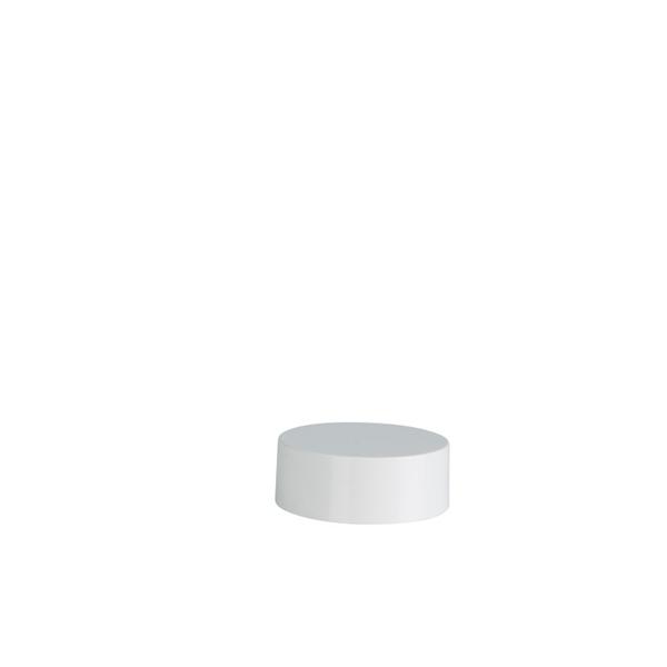 Čep PVC za PVC cev zaključni za centralni sesalni sistem