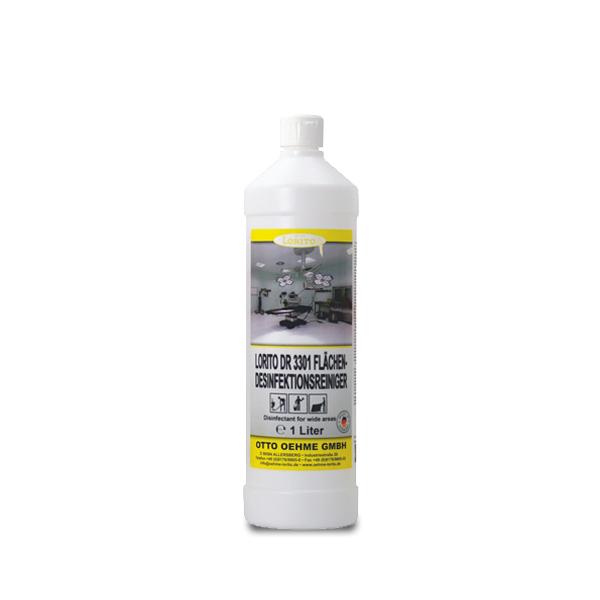 Čistilo dezinfekcijsko DR3301