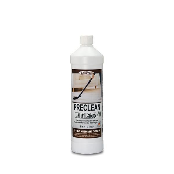 Čistilo za čiščenje madežev Preclean