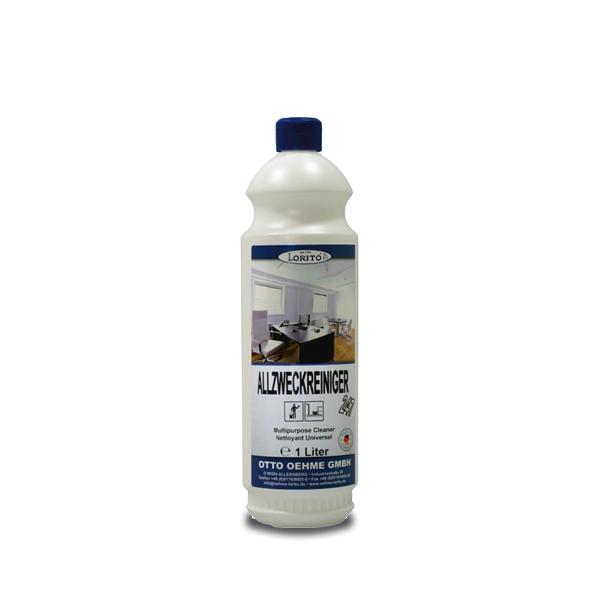 Čistilo za generalno in dnevno čiščenje Allzweckreiniger 1l
