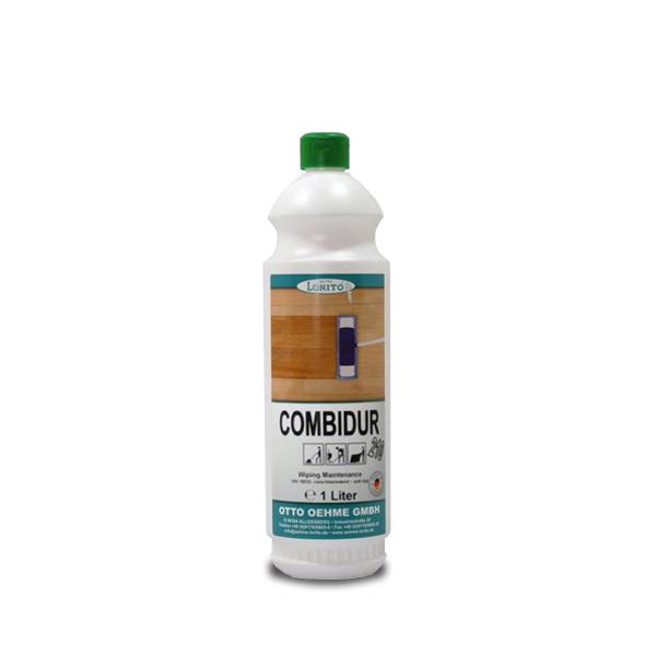 Čistilo za premazana tla Combidur 1 l