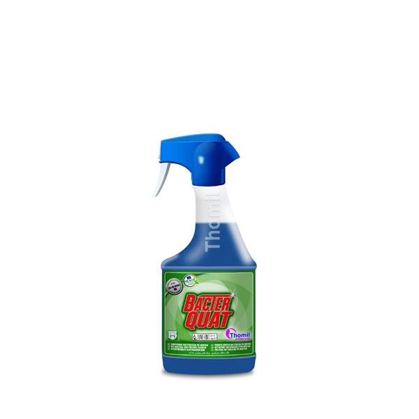 Bacter Quat dezinfekcijsko čistilo 750 ml