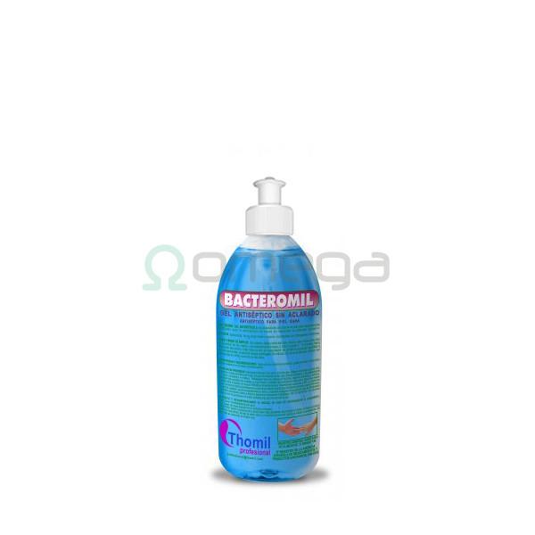 Bacteromil Gel za dezinfekcijo in razkuževanje rok s push pul pokrovčkom