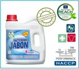 Bacteromil Jabon dezinfekcijsko milo
