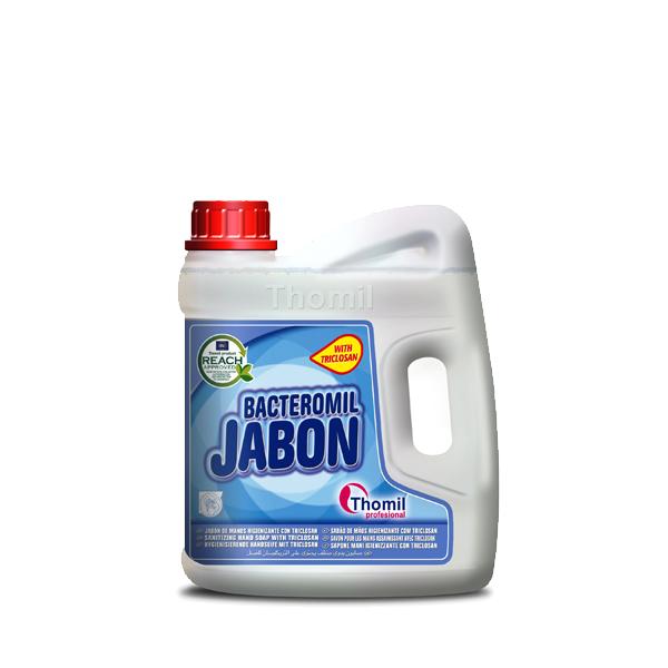 Bacteromil Jabon dezinfekcijsko milo s triklosanom