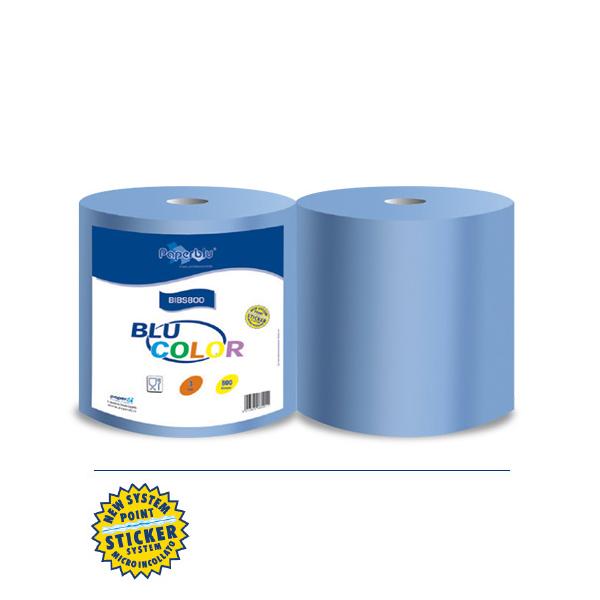 Brisače industrijske 3-slojne Paperdi