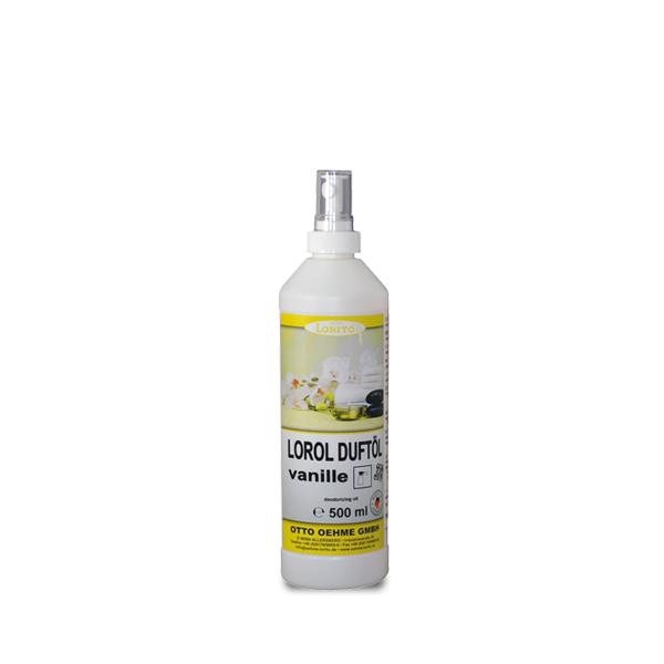 Dišava z eteričnimi olji Lorol Vanilla
