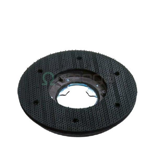 Disk nosilni za čistilne filce za enokolutni stroj Wirbel