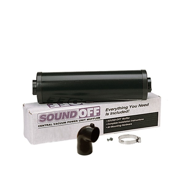Dušilec zvoka za centralni sesalec BEAM Electrolux
