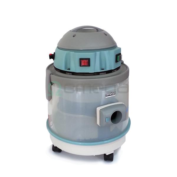 Ekstraktor in sesalnik z vodno filtracijo SOTECO Mimo