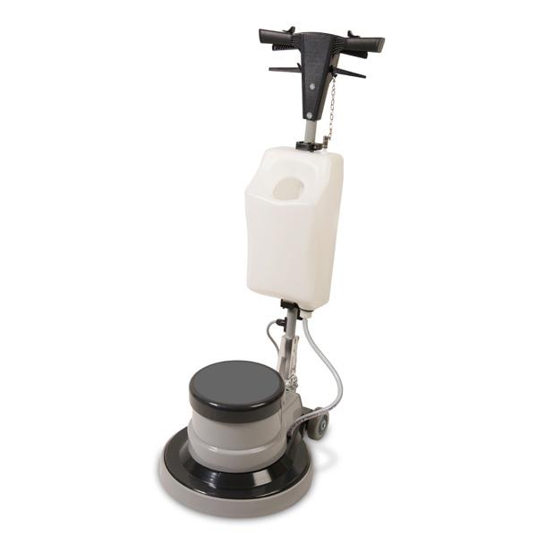 Stroj za ribanje, poliranje in šamponiranje L43