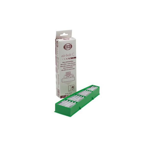 Filter Micro izpušni SEBO C1, C2, C3 6033ER