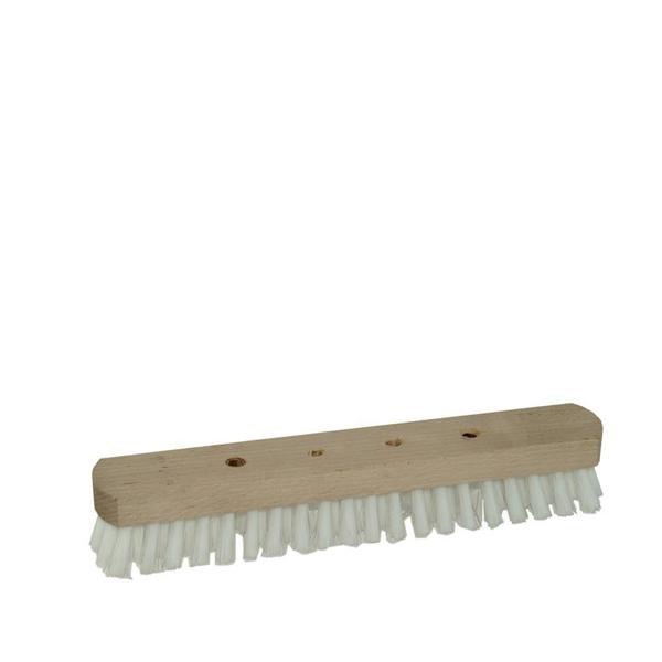 Lorito ščetka 4 l sistem lesena