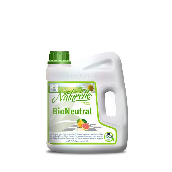 Naturelle BioNeutral biološko univerzalno čistilo 4 l