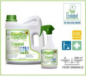 Naturelle Cristal