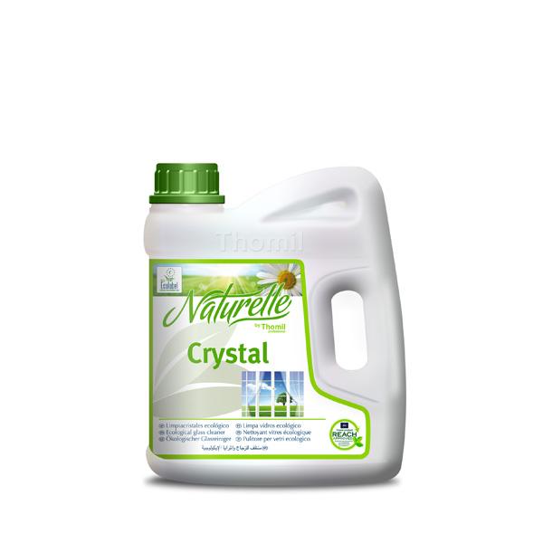 Naturelle Cristal biološko čistilo za steklo