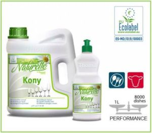 Naturelle Kony