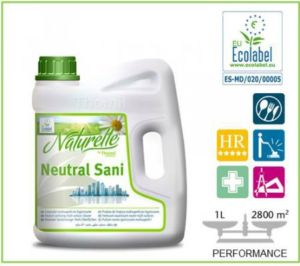 Naturelle Neutral Sani