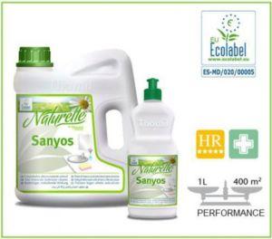 Naturelle Sanyos
