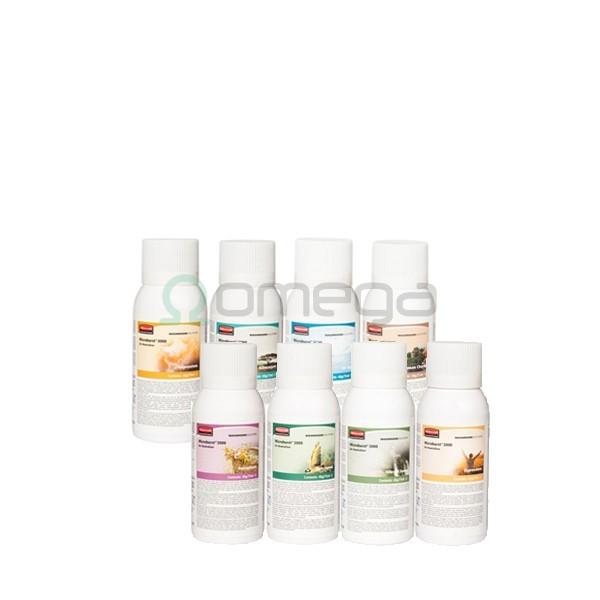 Osvežilec zraka aerosol Microburst Rubbermaid TC 75 ml