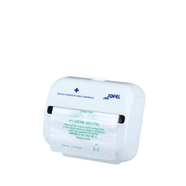 Podajalnik higijenskih vrečk JOFEL Azur TORK - am30000