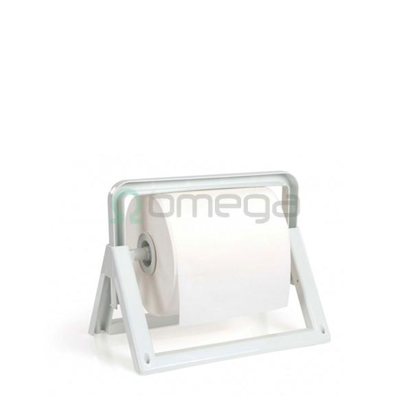 Podajalnik industrijskih brisač stenski - namizni