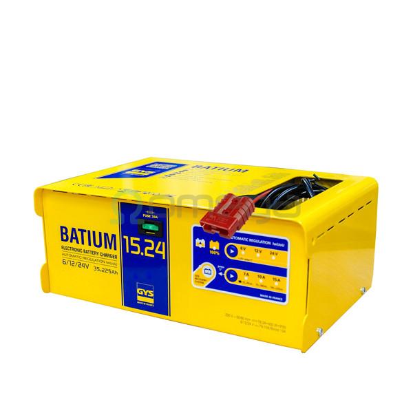 Polnilec Batium 15.24 SB50 UNIVERZAL 6-12-24 V