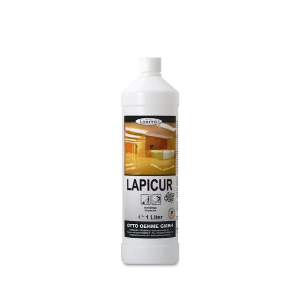 Premaz za naravni in umetni kamen Lapicur 1l
