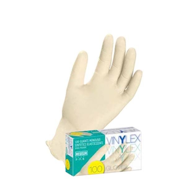 Rokavice za enkratno uporabo vinylex - vinilne