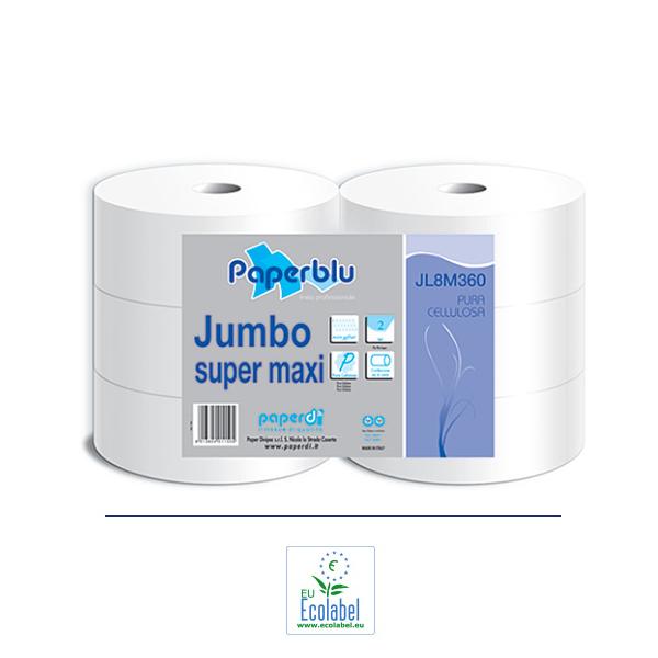 Rolice Jumbo Super Maxi JL8M360