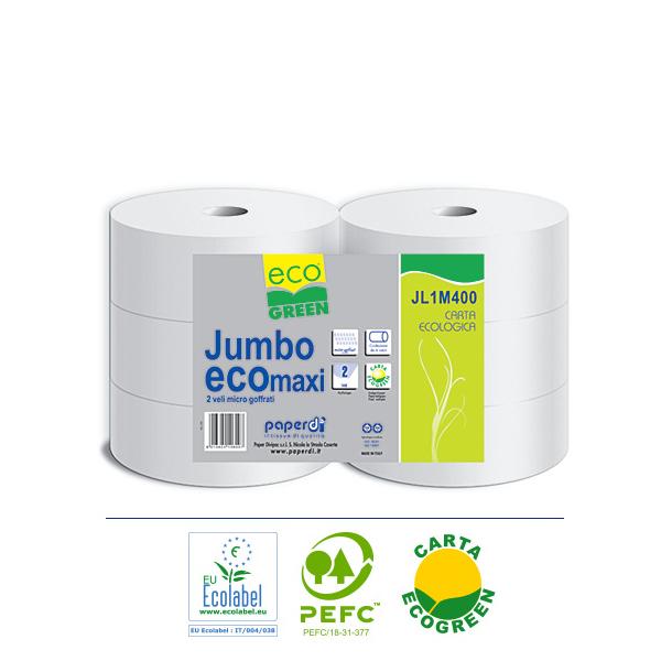 Rolice Paperdi Ekocel Maxi JL1M400