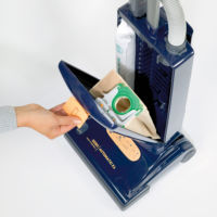 EBO Automatic X4 S-Class filtracija