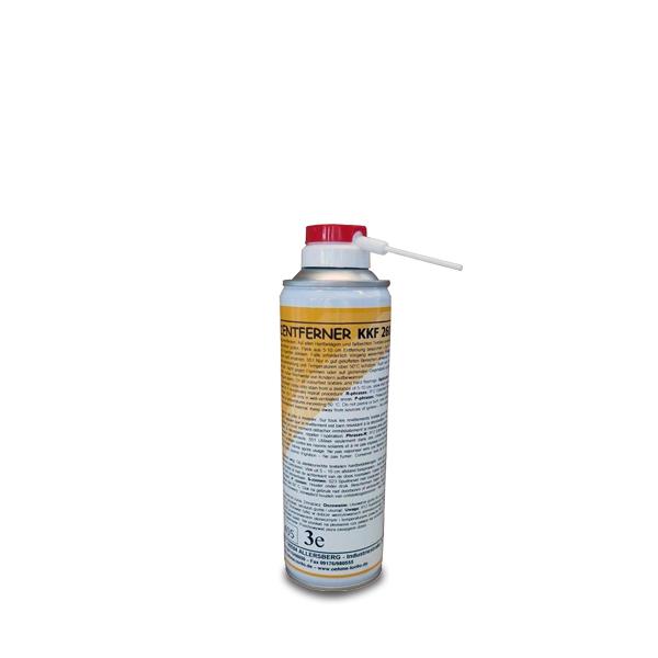 Sredstvo za odstranjevanje žvečilnih KKF260