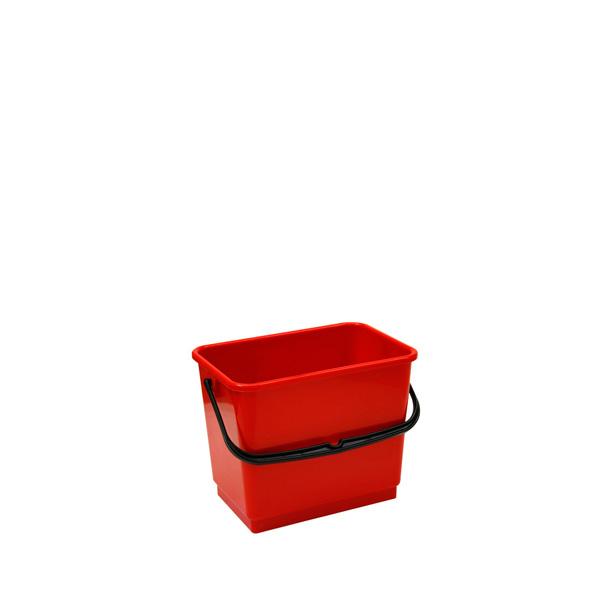 Vedro FILMOP Arka 4 l rdeče