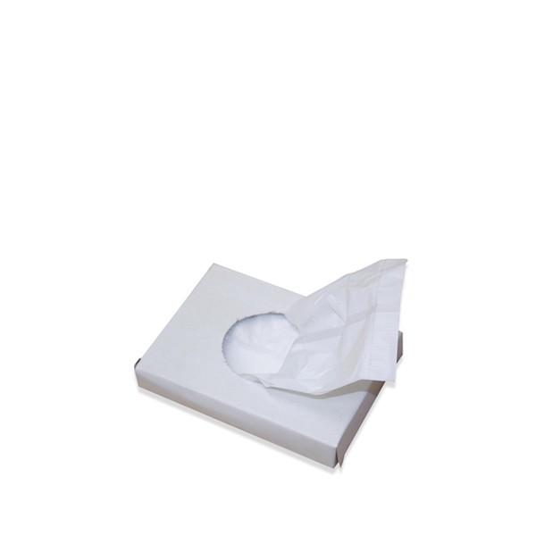 Vrečke higijenske Azur Tork v škatli AU9PAC1000