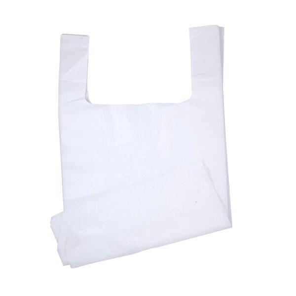 Vrečke nosilne bele