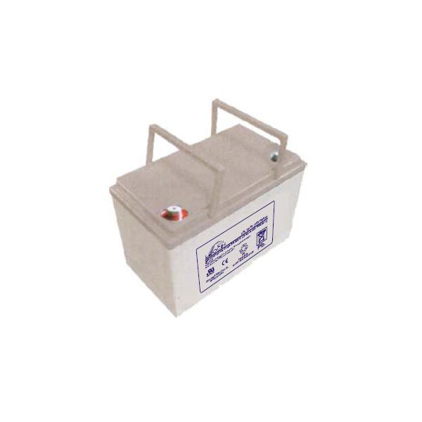 Baterija za čistilne in pometalne stroje