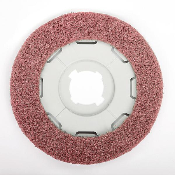 Disk diamantni rdeči in rumeni 3286ER40