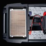 Pometalni stroj FIMAP FSR panelni filter