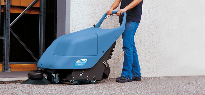 Slider FIMAP FS50