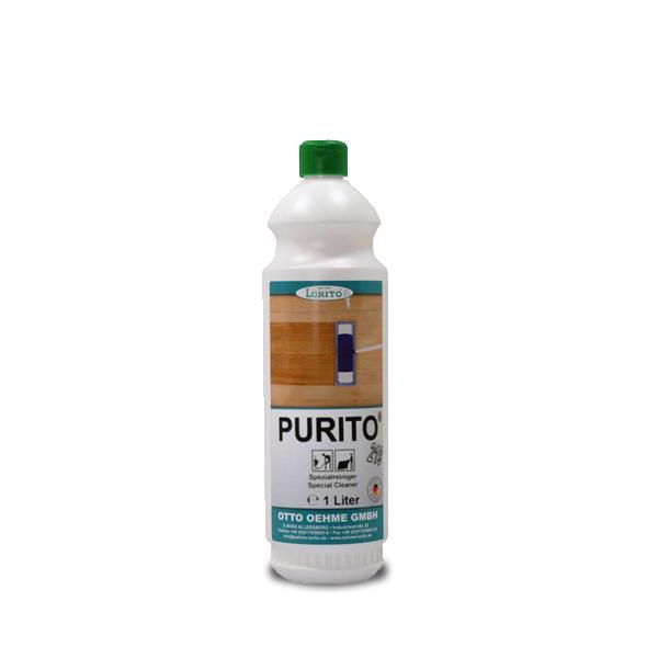 Čistilo s površinsko aktivnimi snovmi Purito