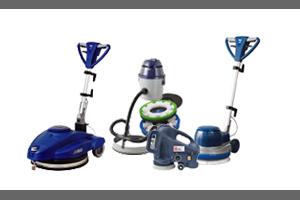Enokolutni stroji in oprema