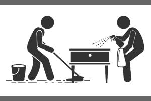 Univerzalna čistila in sredstva