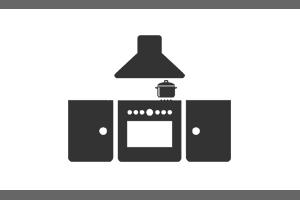 Čistila in sredstva za kuhinje