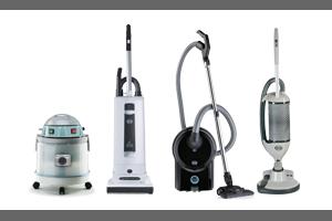 Sesalniki/stroji za gospodinjstvo in oprema