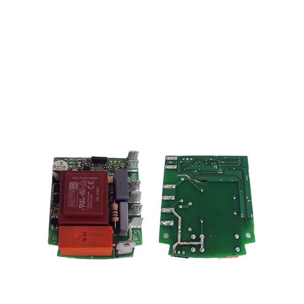 Elektronska plošča GV PUMA_2 motorja