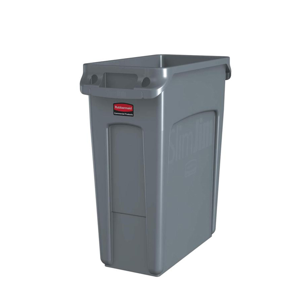 Koš Rubbermaid Slim Jim
